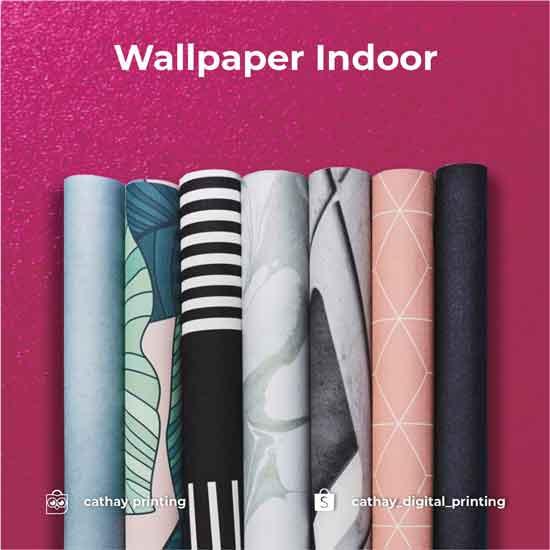 Wallpaper Indoor