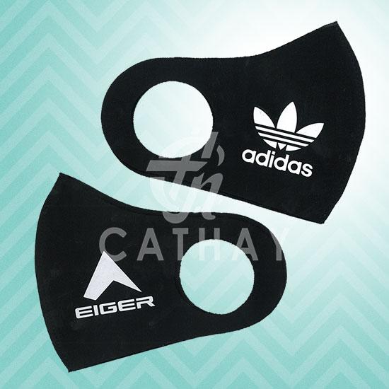Jasa Poliflex untuk Masker Scuba (Masker dari Pelanggan)