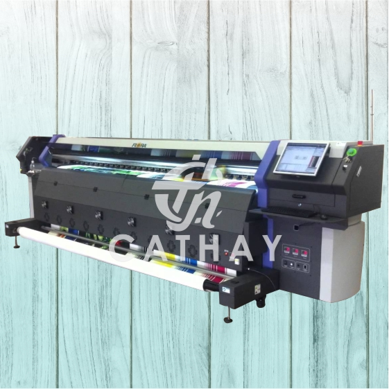 Print Indoor - UV Mimaki